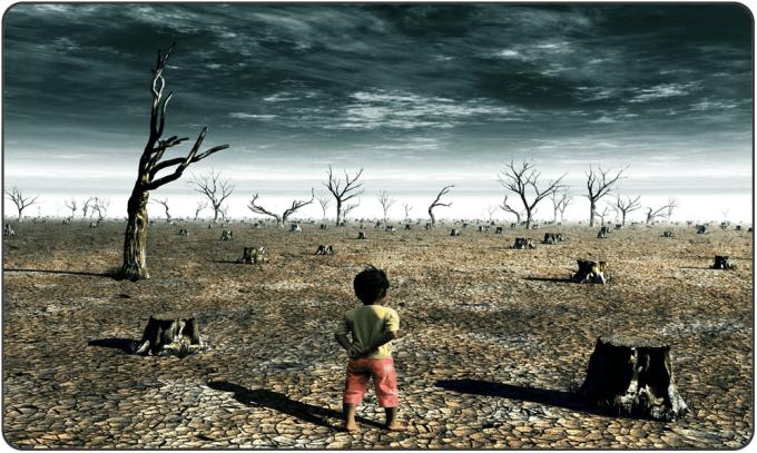 Climate Change Migrant Crisis